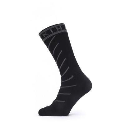 Sealskinz Waterproof Warm Weather Mid Sock