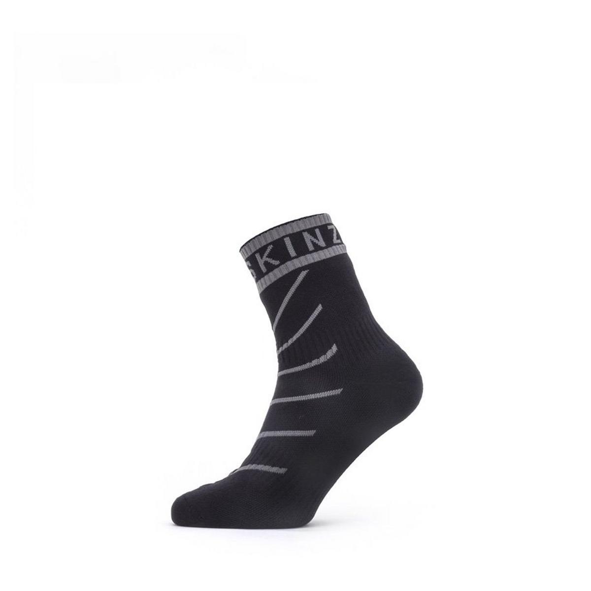 Sealskinz Waterproof Warm Weather Ankle Sock
