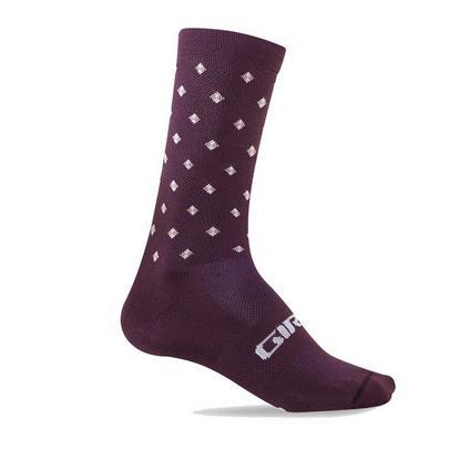 Giro Women's Comp Racer High Rise Socks