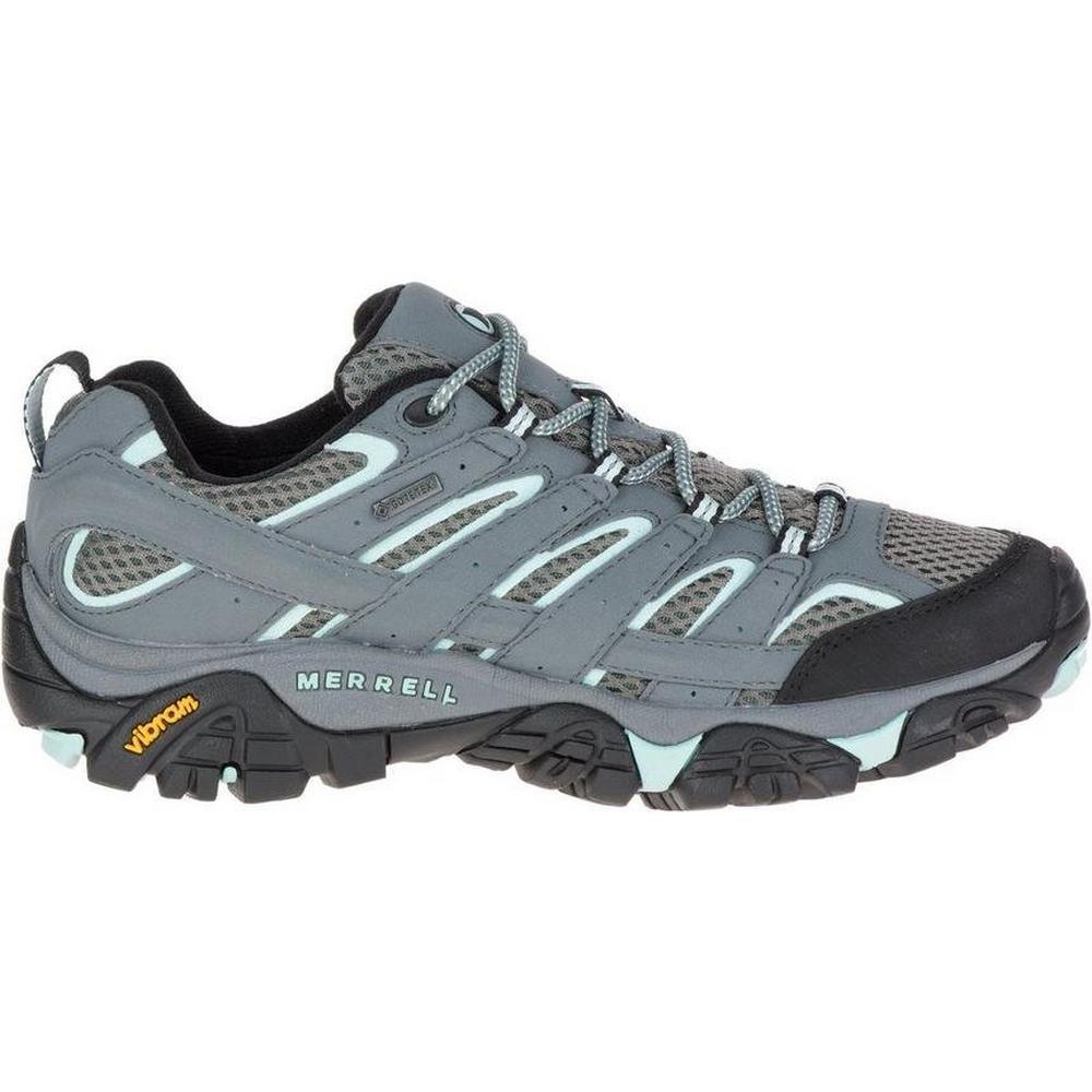 Merrell Women's Moab 2 GORE-TEX Hiking Shoe