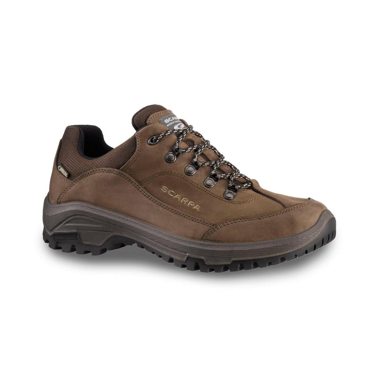 Scarpa Men's Cyrus Gore-Tex Walking Shoe Approach Shoe