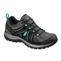 Women's Ellipse 2 GTX Walking Shoe - Black