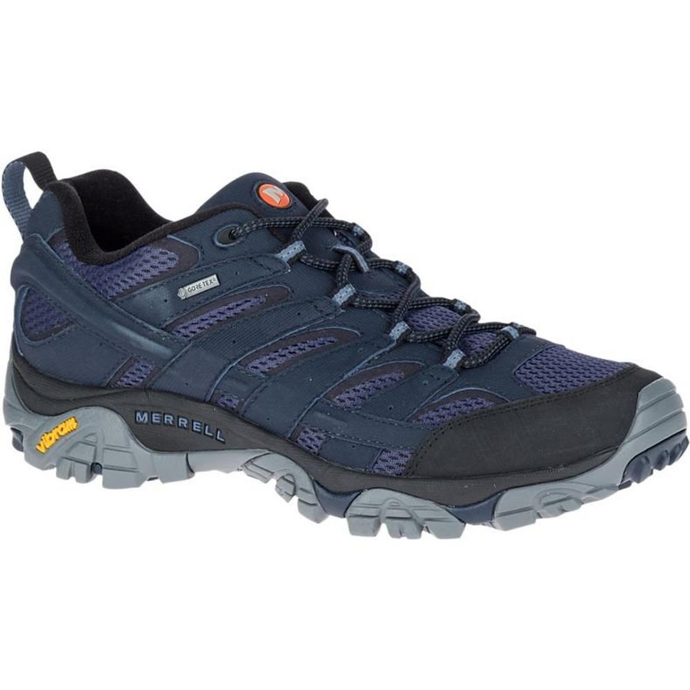 Merrell Men's Moab 2 GORE-TEX® Walking Shoe Approach Shoe