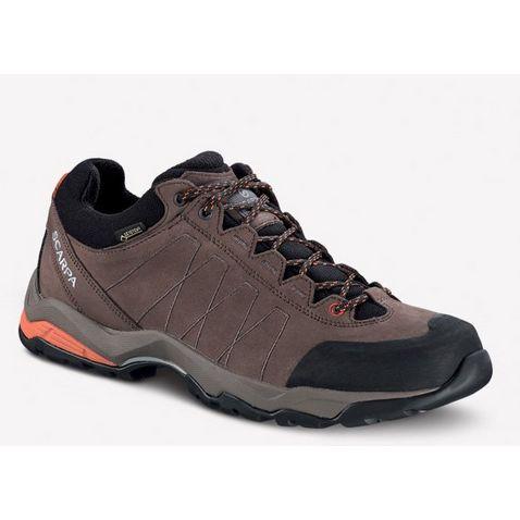 f07a62d420e Brown Scarpa Men s Moraine Plus GTX Shoe
