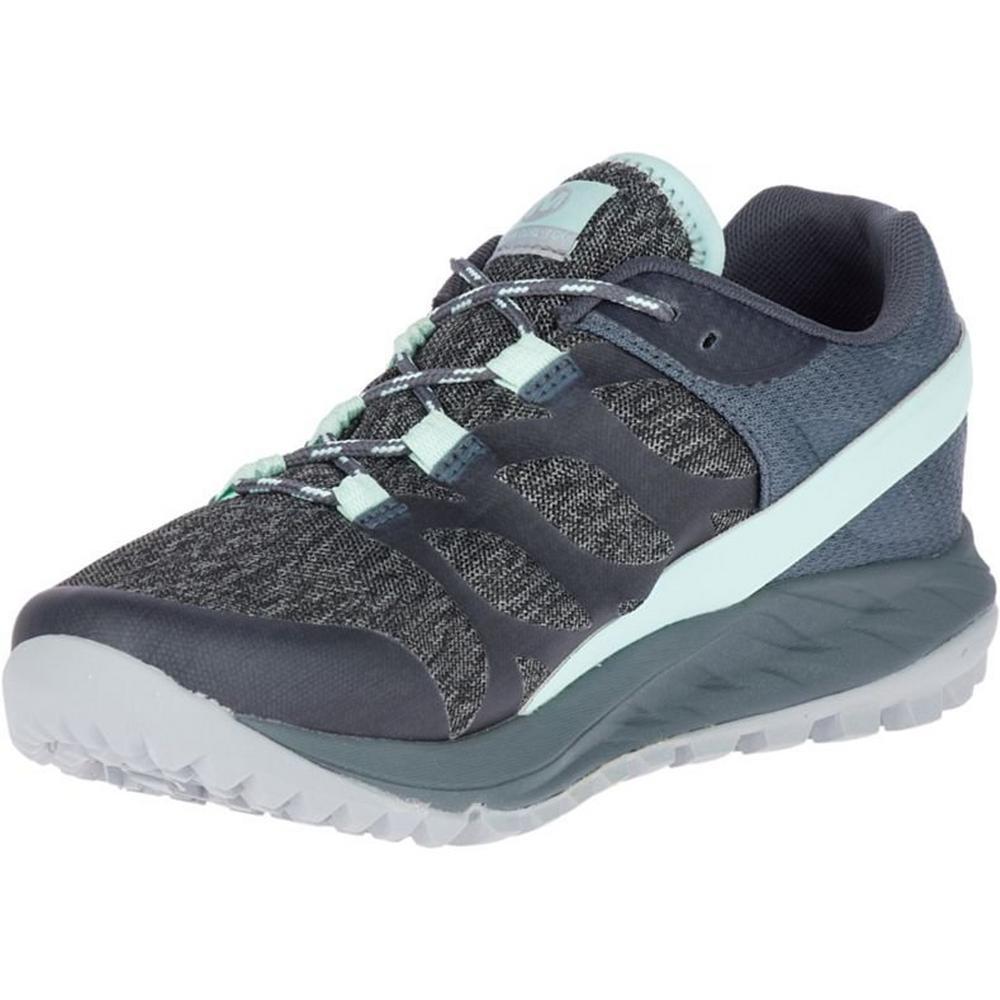 Merrell Shoes Women's Antora GTX Turbulence