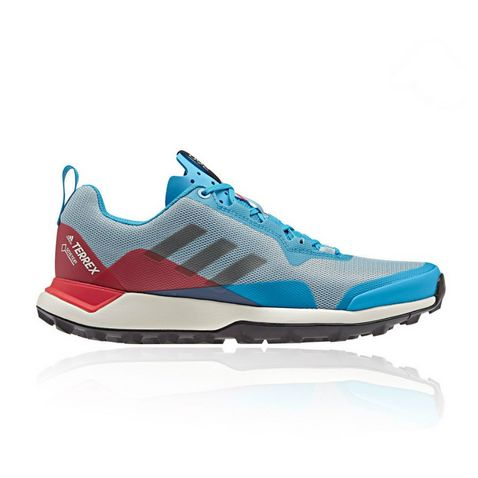 b81179152 Blue Adidas Women s Terrex CMTK GTX Shoe ...