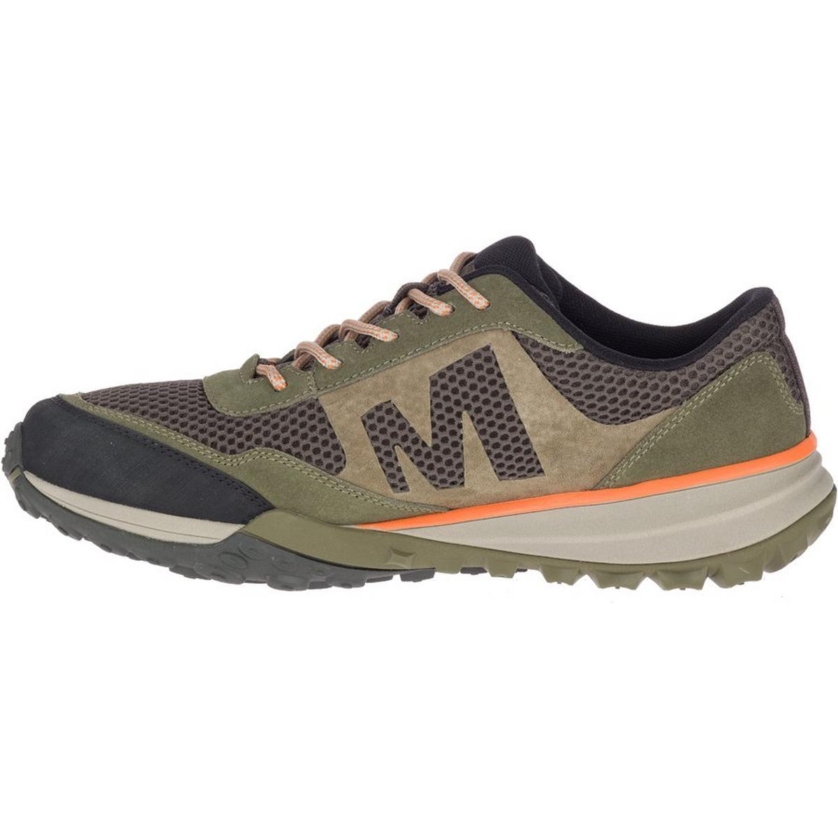 Merrell Men's Havoc Vent Approach Shoe