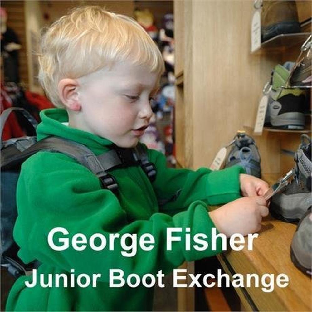 Meindl Shoes Kid's Respond Junior Midnight Blue/Lemon