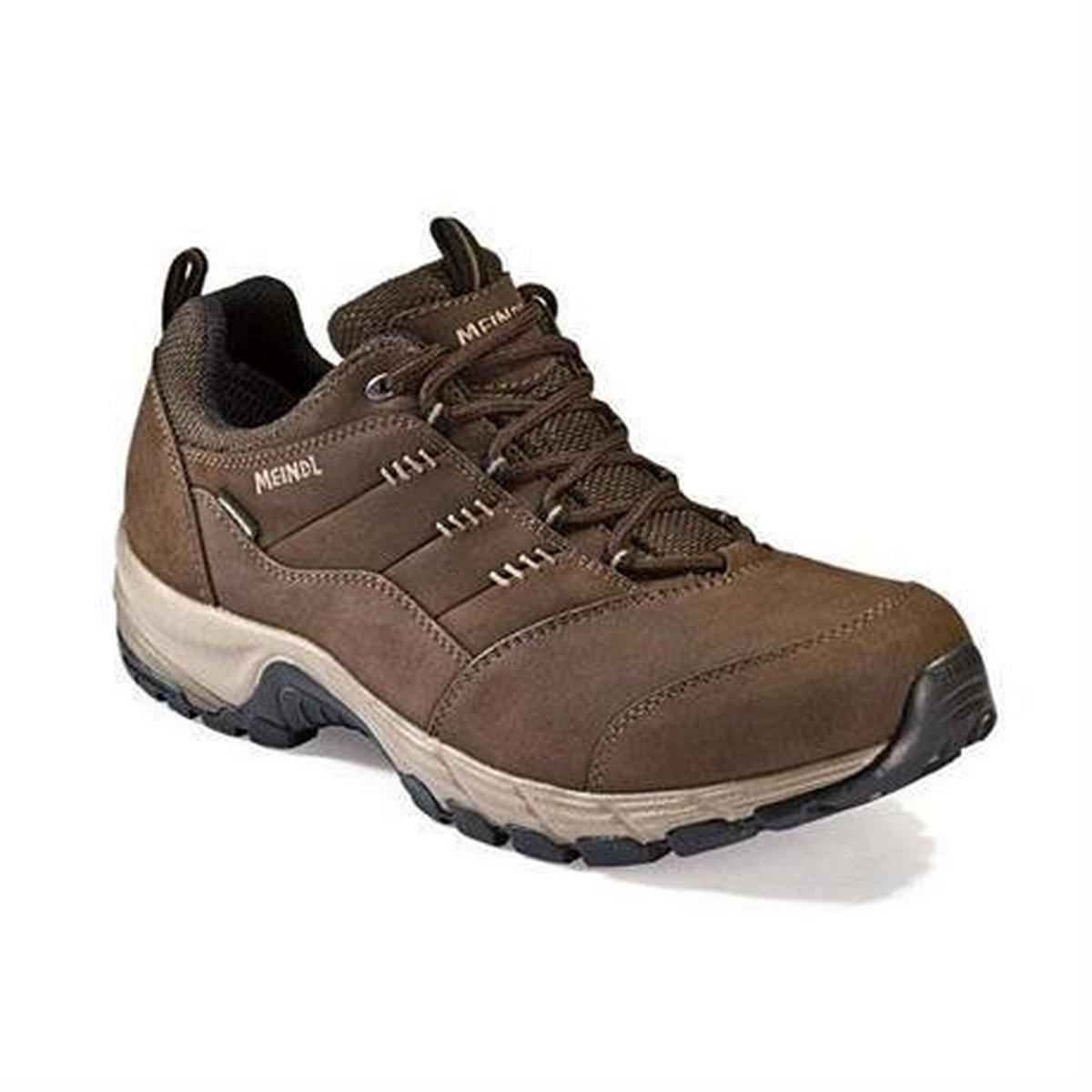 Meindl Shoes Men's Philadelphia GTX Braun