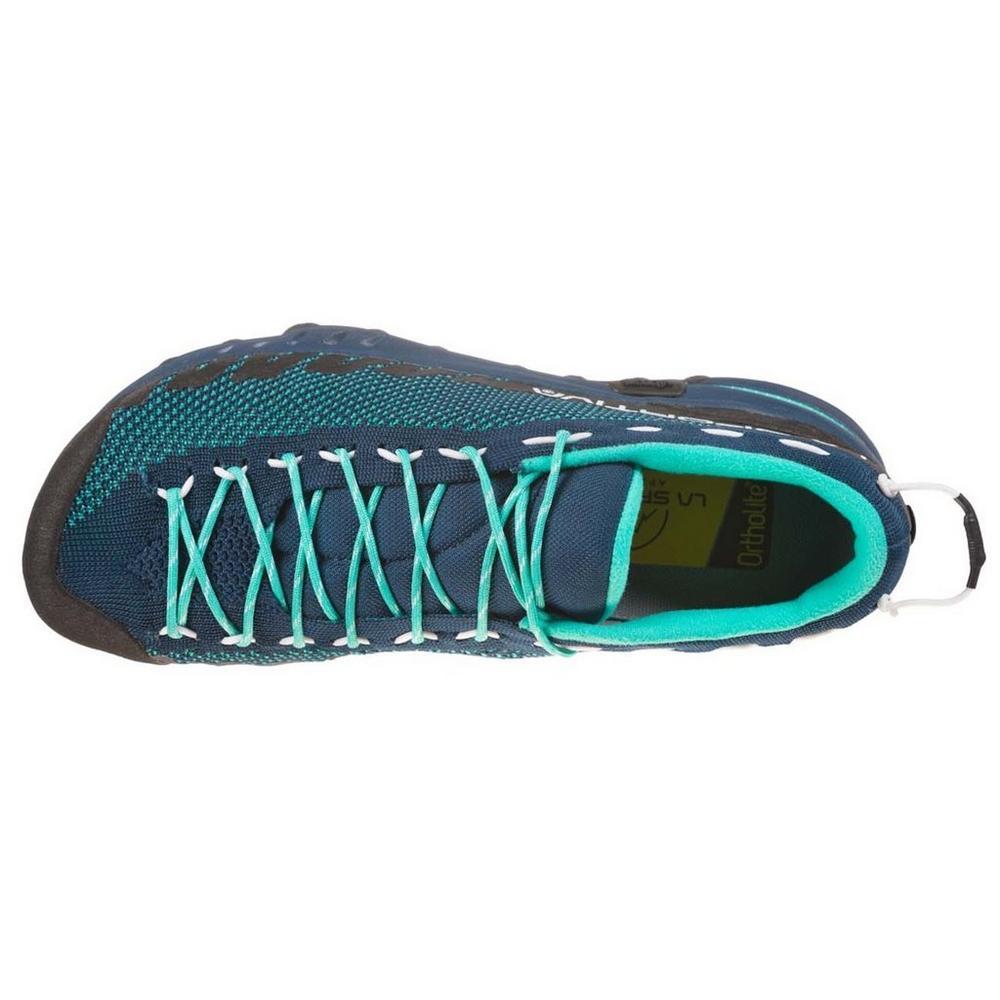 La Sportiva Women's TX2 Approach Shoe