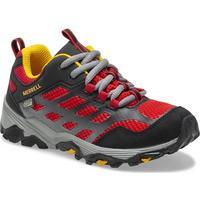 Kids Moab FST Low Waterproof Shoes