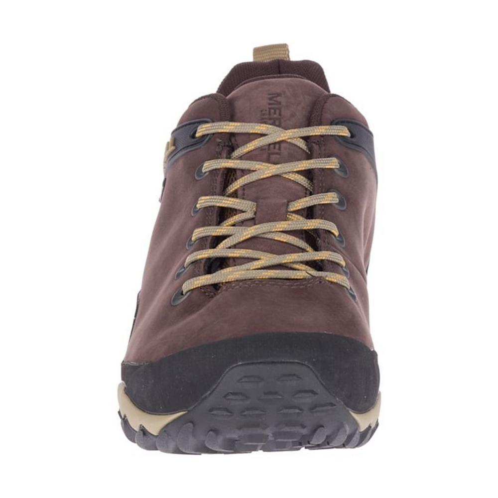 Merrell Men's Cham 8 Low Leather Gore-Tex Approach Shoe