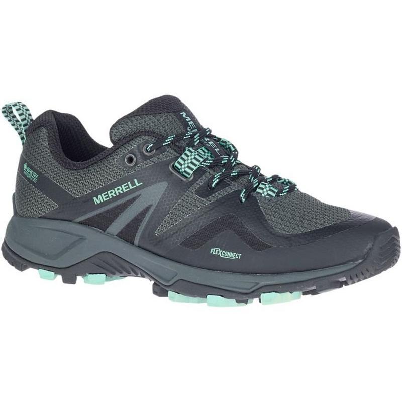 Women's Merrell MQM Flex 2 GORE-TEX Walking Shoe - Black