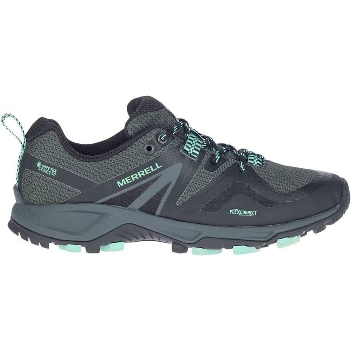 Merrell Women's Merrell MQM Flex 2 GORE-TEX Walking Shoe - Black