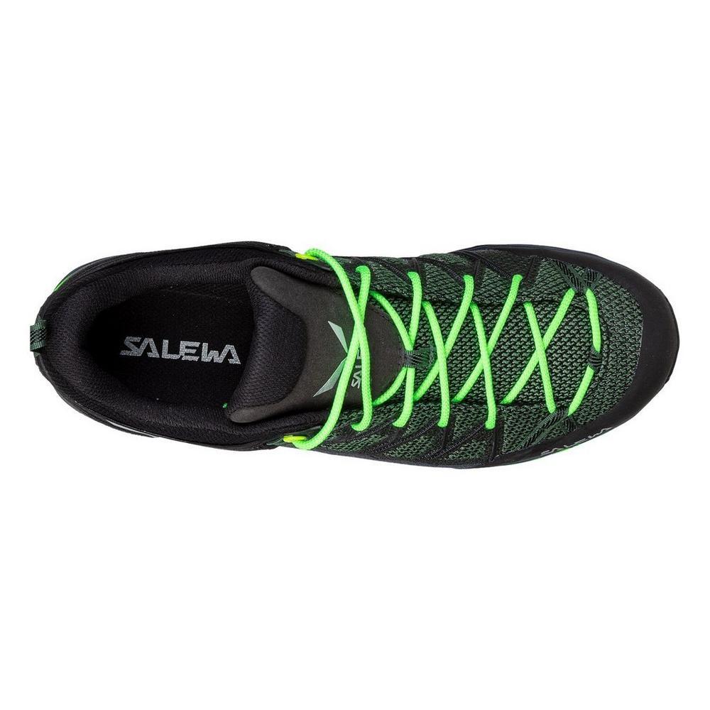 Salewa Men's Mountain Trainer Lite Gore-Tex Approach Shoe