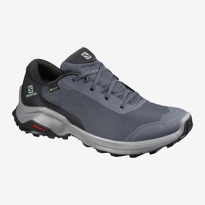 Salomon Women's X Reveal Gore-Tex Approach Shoe