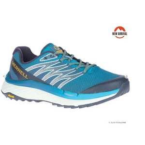 Men's Rubato Trail Running Shoe - Tahoe