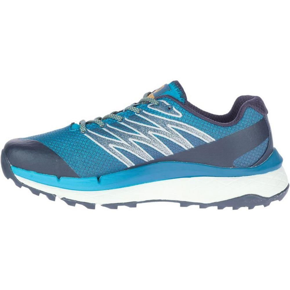 Merrell Men's Rubato Trail Running Shoe - Tahoe