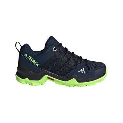 Adidas Kids Terrex AX2R Walking Shoes - Navy