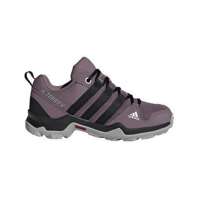 Adidas Kids Terrex AX2R Walking Shoes - Purple