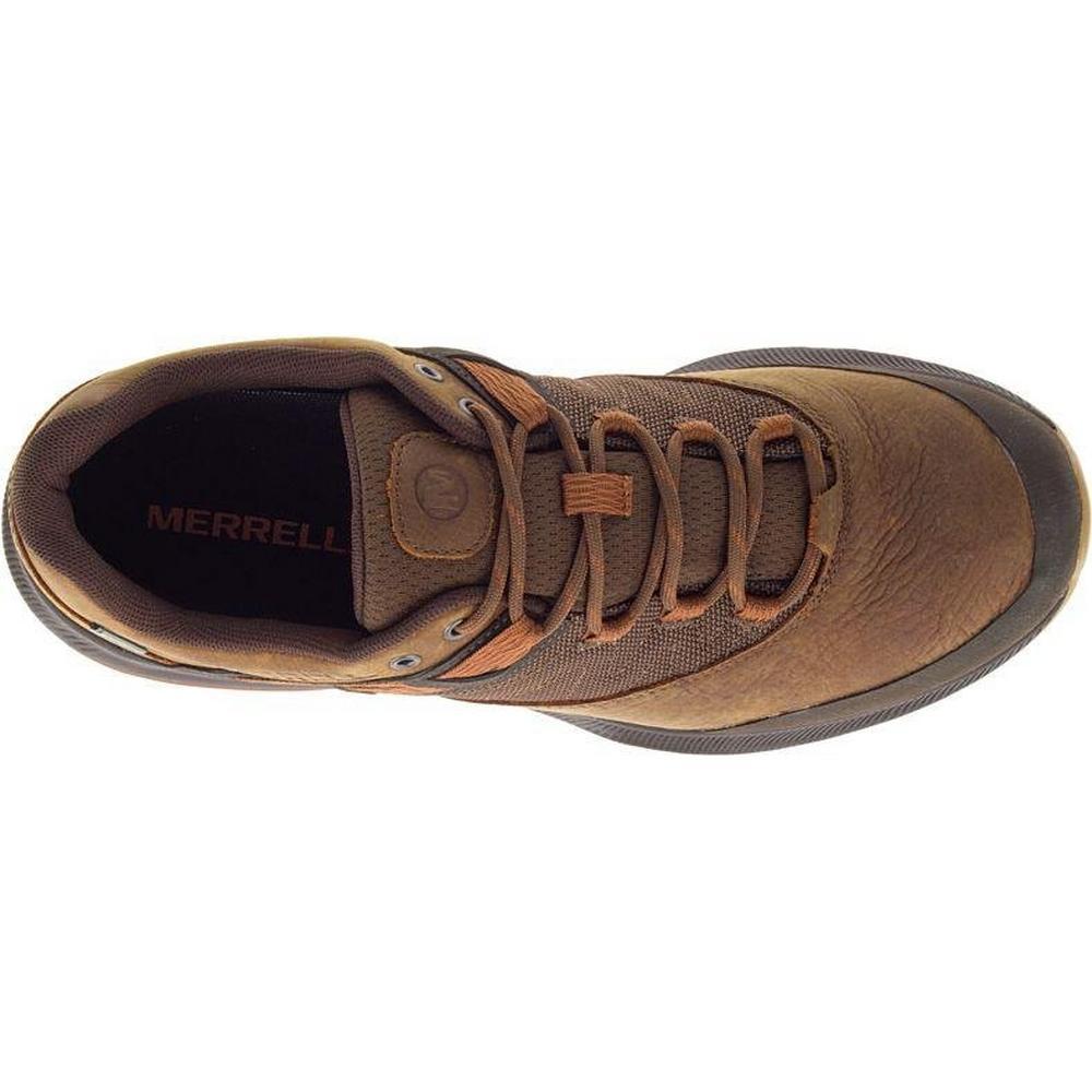Merrell Men's Merrell Zion GTX Shoe - Brown