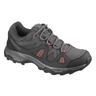 Women's Salomon Rhossili GTX Shoe - Grey