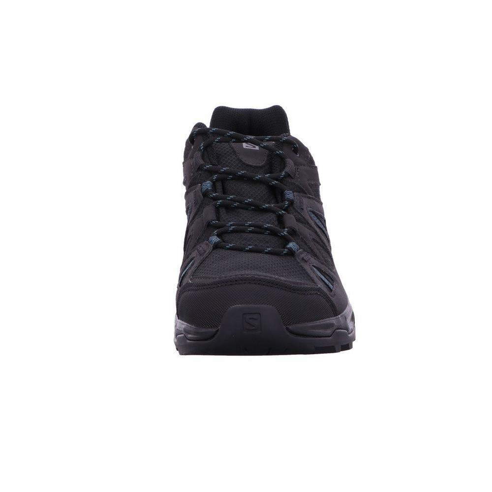 Salomon Men's Salomon Rhossili GTX Shoe - Black