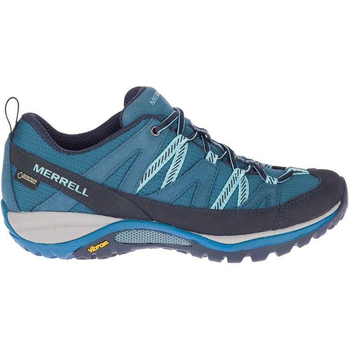 Merrell Women's Merrell Siren Sport 3 GTX Shoe - Blue