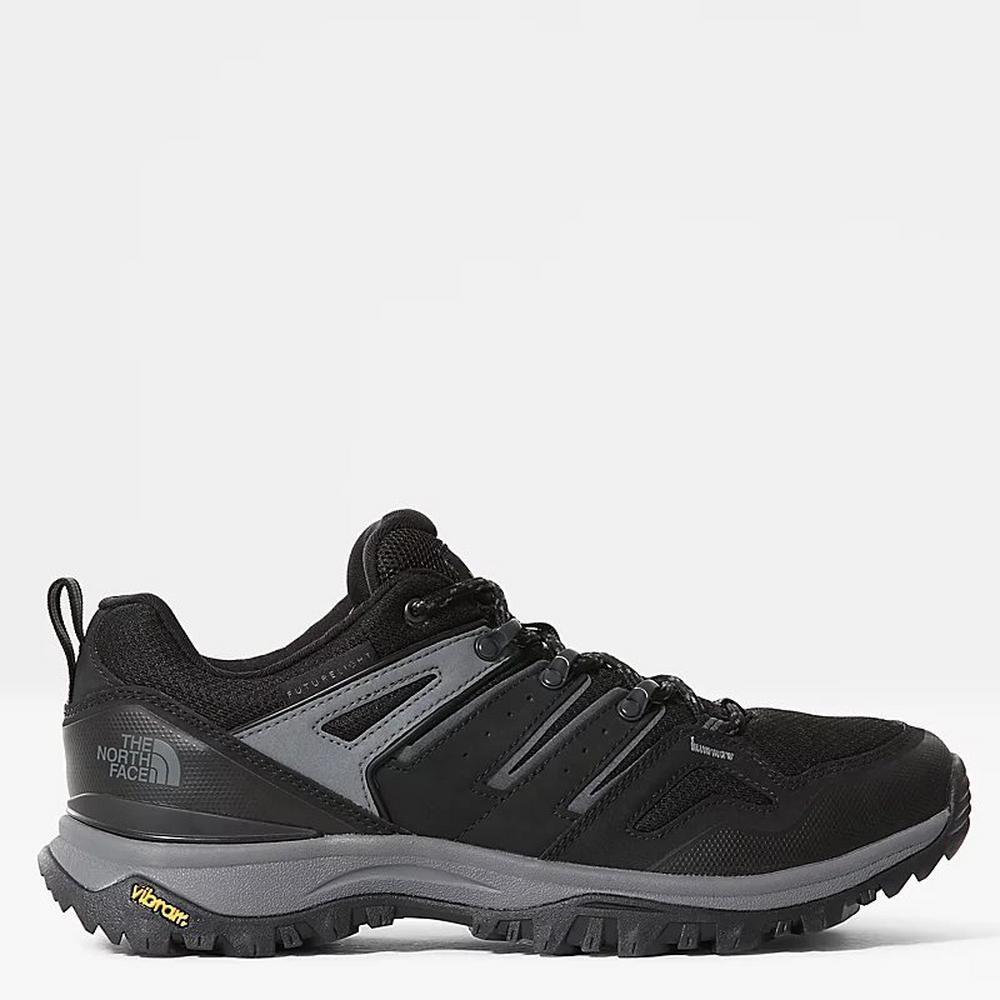 The North Face Men's Hedgehog Futurelight Shoes - Black