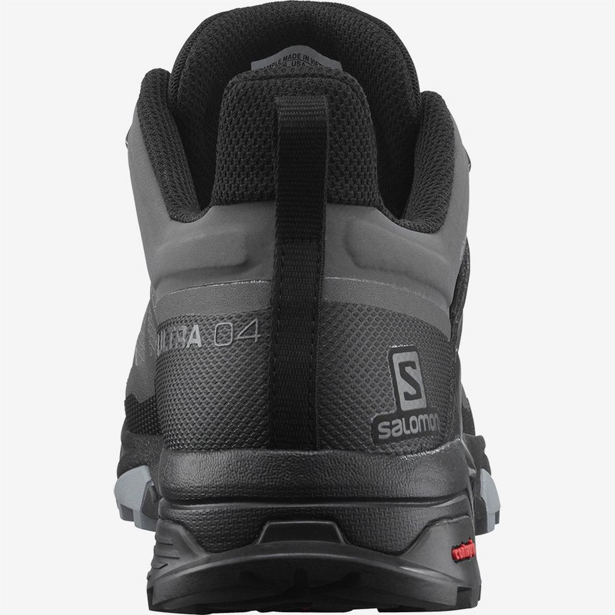 Salomon Men's X Ultra 4 GTX - Magnet Black