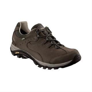 Shoes Men's Caracas GTX Dunkelbraun
