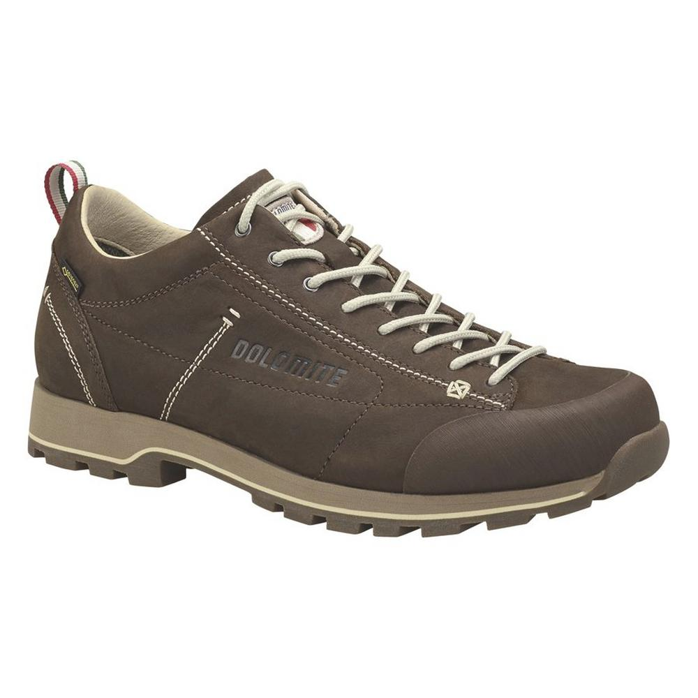 Dolomite Men's Cinquantaquattro Low FG Gore-Tex Shoe