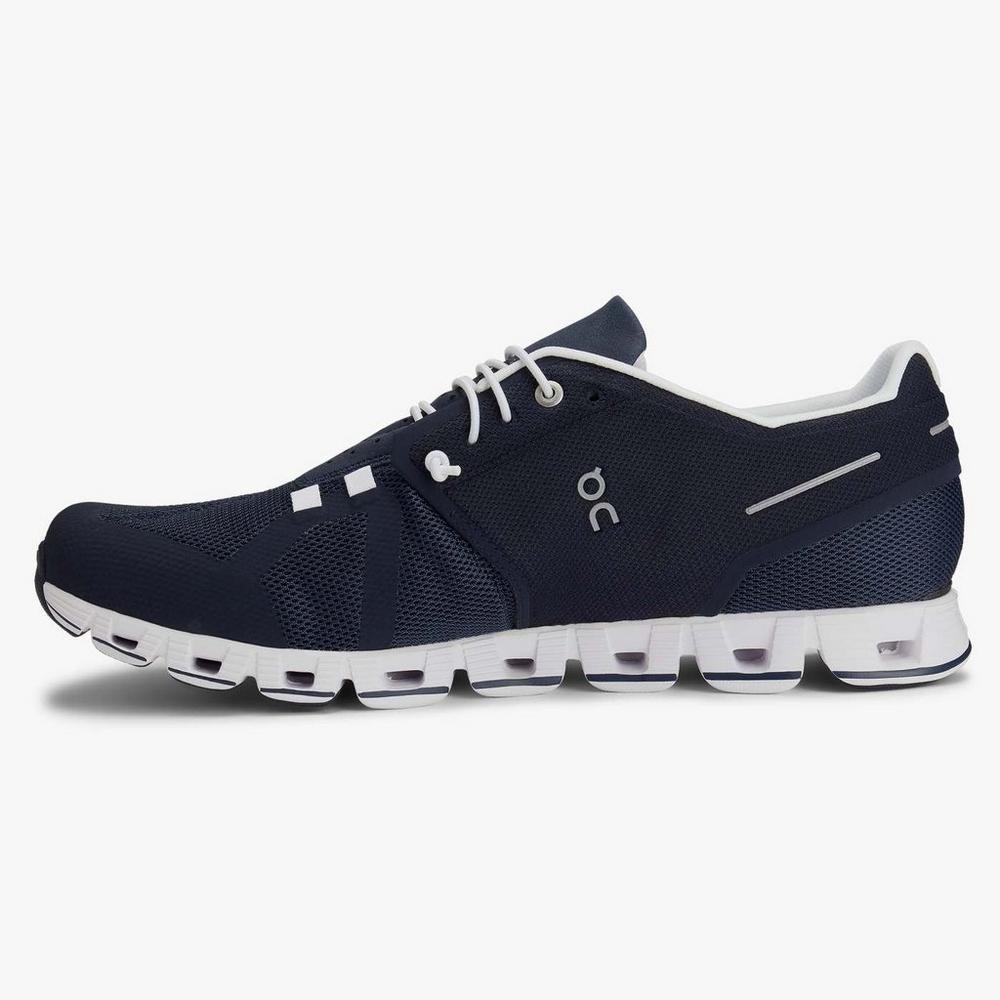 On Men's Cloud Shoe