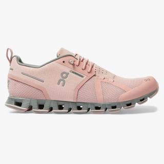 Women's Cloud Waterproof Shoe - Pink