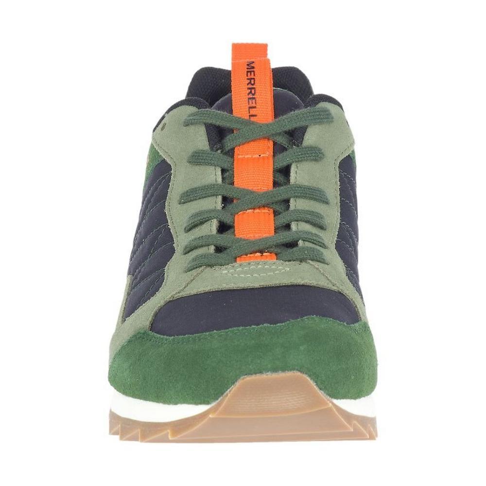 Merrell Men's Alpine Sneaker - Kombu