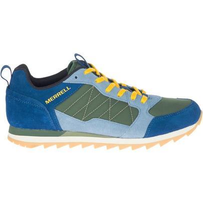 Merrell Men's Alpine Sneaker - Poseidon