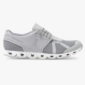 Women's Cloud Trainer - Slate Grey