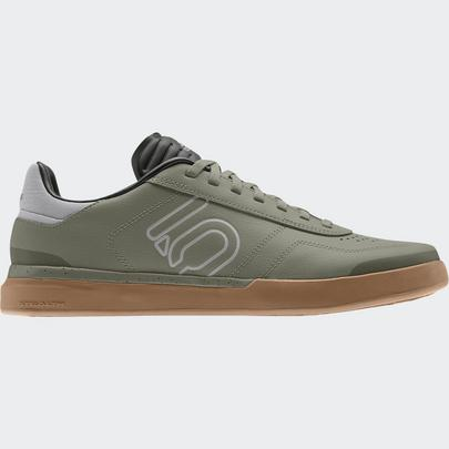 adidas Five Ten Men's Sleuth DLX MTB Shoe - Grey