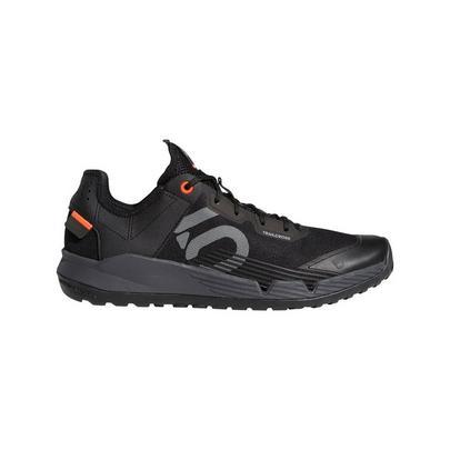 adidas Five Ten Men's Trailcross LT Shoe - Core Black/Grey 2/Red