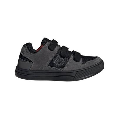 adidas Five Ten Kid's Freerider VCS MTB Shoe - Grey Five/Core Black