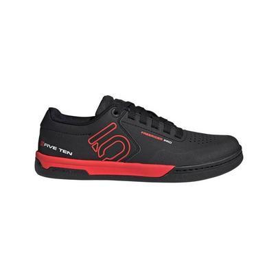 adidas Five Ten Men's Freerider Pro MTB Shoe - Black/Red