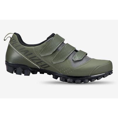 Specialized Recon 1.0 Mountain Bike Shoes - Oak Green