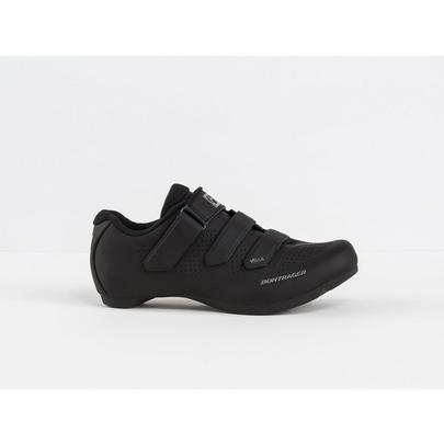 Bontrager Women's Vella Road Shoe - Black