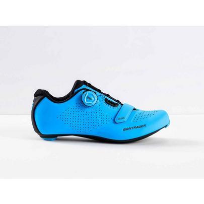 Bontrager Men's Velocis Road Shoe - Blue