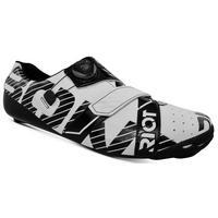 Men's Riot+ Road Shoe - White
