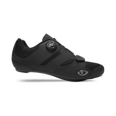 Giro Men's Savix II Road Cycling Shoe - Black
