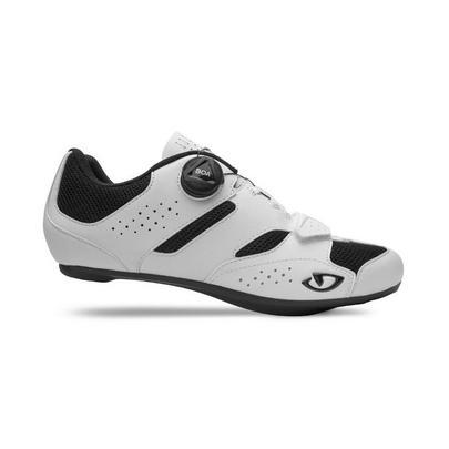 Giro Men's Savix II Road Cycling Shoe - White