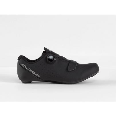 Bontrager Circuit Road Cycling Shoe - Black