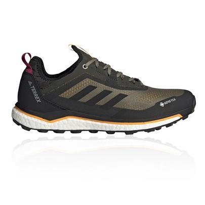 adidas Terrex Men's Agravic Flow GORE-TEX Shoe