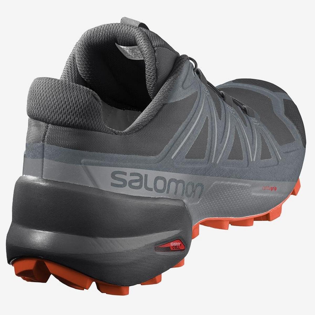 Salomon Men's Salomon Speedcross 5 - Black